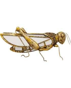 Настенный декор Grasshopper Mirror