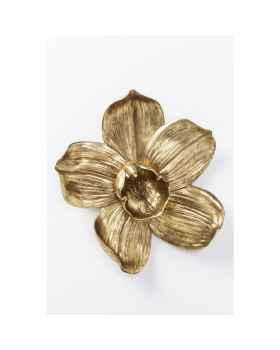 Настенный декор Orchid Gold 44cm