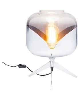Настольная лампа Chrome Goblet Ball