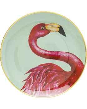 Блюдо Flamingo Ø27cm