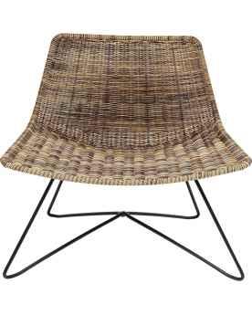 Кресло Sansibar Lounge