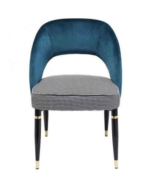 Кресло Samantha Bluegreen