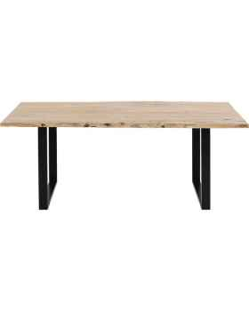 Стол Harmony Black 160x80cm