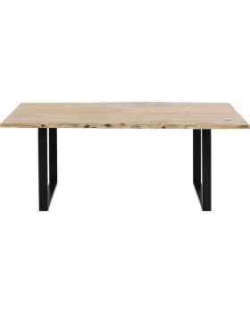 Стол Harmony Black 180x90cm