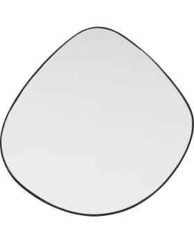 Настенное зеркало Göteborg 90x93cm
