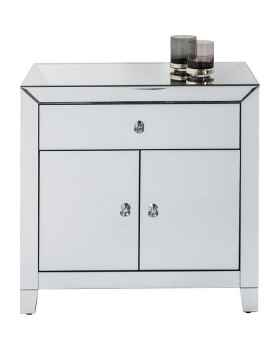 Тумба Luxury 2Doors 1 Drawer