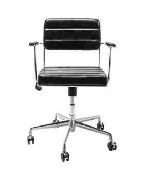 Офисное кресло Dottore Black