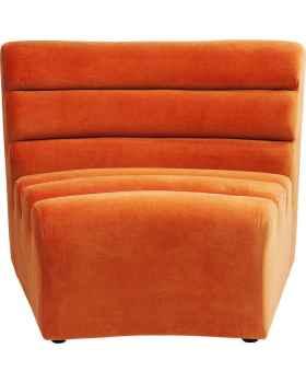 Центральный элемент Wave Orange