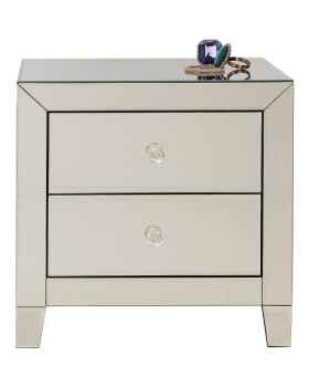Тумба Luxury Champagne 2 Drawers