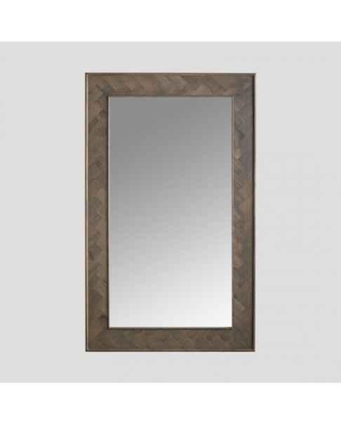 Настенное зеркало Dialma Brown DB006706