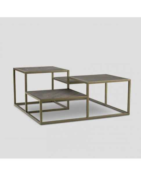 Кофейный столик Dialma Brown DB006708