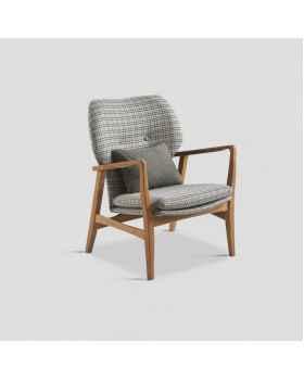 Кресло Dialma Brown DB005723