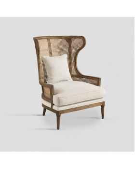 Кресло Dialma Brown DB006489