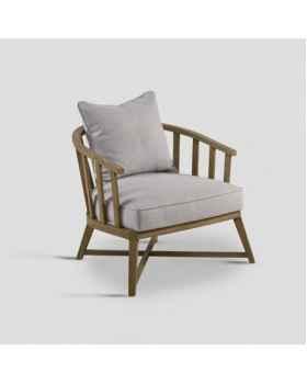 Кресло Dialma Brown DB006494