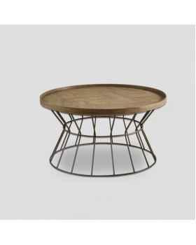Кофейный столик Dialma Brown DB006509
