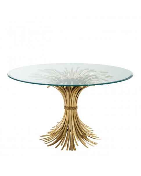 Обеденный стол Bonheur ø130cm