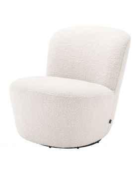 Вращающееся кресло Doria