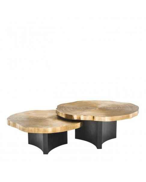 Кофейный столик Thousand Oaks set of 2