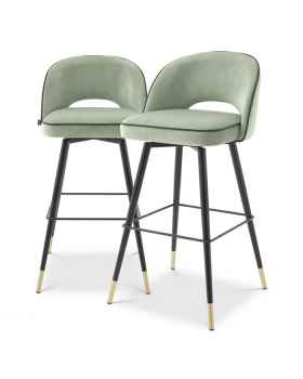 Барный стул Cliff set of 2
