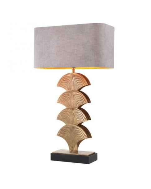 Настольная лампа Iris