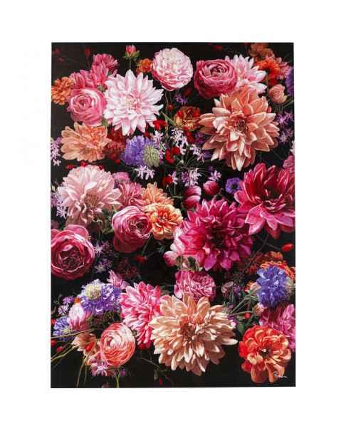 Картина Flower Bouquet 200x140cm