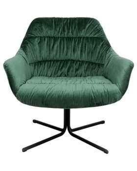 Вращающееся кресло Bristol Green