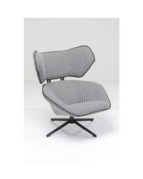 Вращающееся кресло Toledo