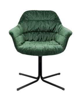 Вращающееся кресло Colmar Green