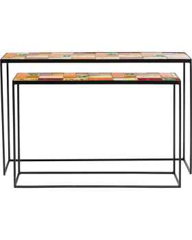 Консольный столик Lisboa (2/Set)