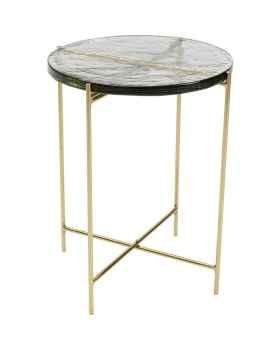 Приставной столик Ice Ø40cm
