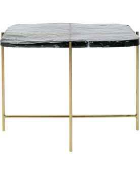 Кофейный столик Ice Double 63x46cm
