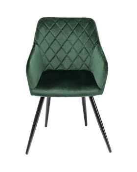 Кресло Bretagne Grün
