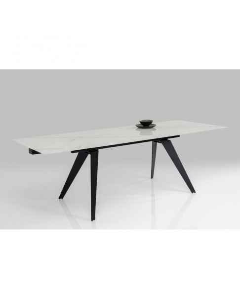 Раздвижной стол Amsterdam Ma 160(40+40)x90cm