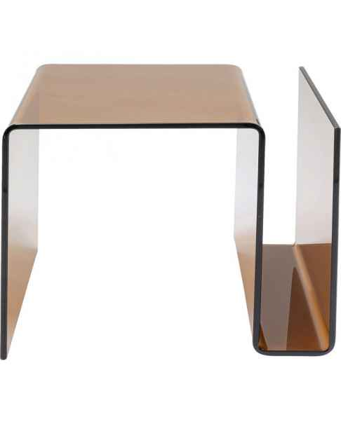 Приставной столик Visible Amber Magazin