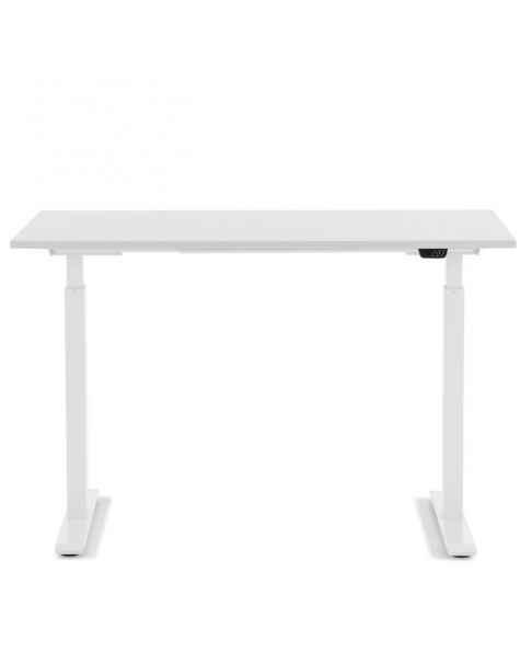 Офисный стол Smart White White 120x70