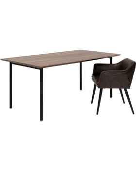 Стол Ravello 160x80cm