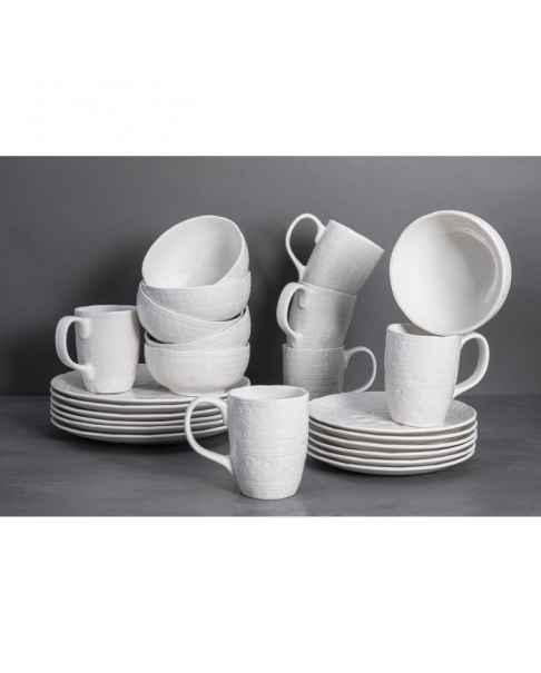 Набор посуды Karma (18/Set)