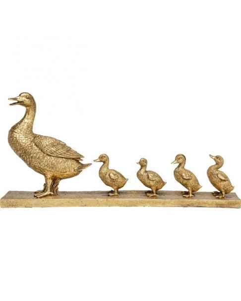 Деко обьект Duck Family