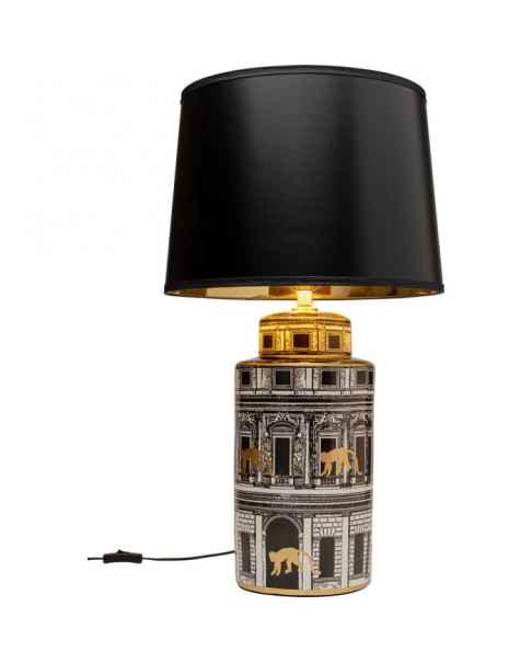 Настольная лампа Palazzo