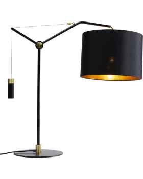 Настольная лампа Salotto