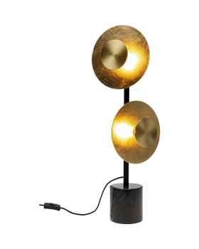 Настольная лампа Disc Due
