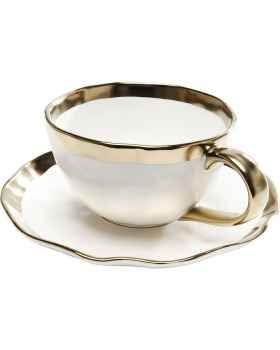 Кофейный набор Bell (2/Set)