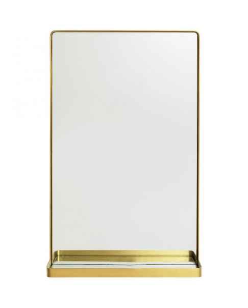 Настенное зеркало Curve 80x50cm
