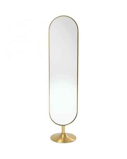 Напольное зеркало Curve 170x40cm