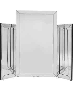 Настольное зеркало Luxury Frame Tre 60x75cm