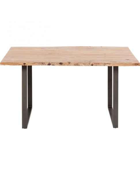 Барный столик Harmony Acacia Crude Steel 160x80cm