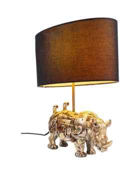 Настольная лампа Rhino