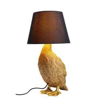 Настольная лампа Duck