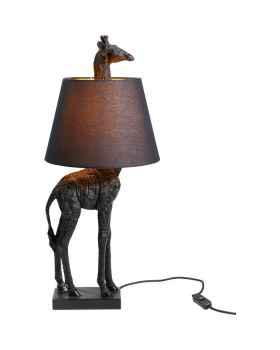 Настольная лампа Giraffe Mat Black