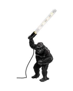 Настольная лампа Fighting Kong Mat Black